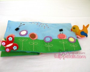 felt-craft-baby-soft-book-garden