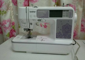 Brother NV950