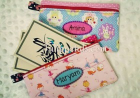 Purse sampul raya